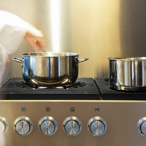 Cuisson | DeBeauvilliers Grandes Cuisines -6