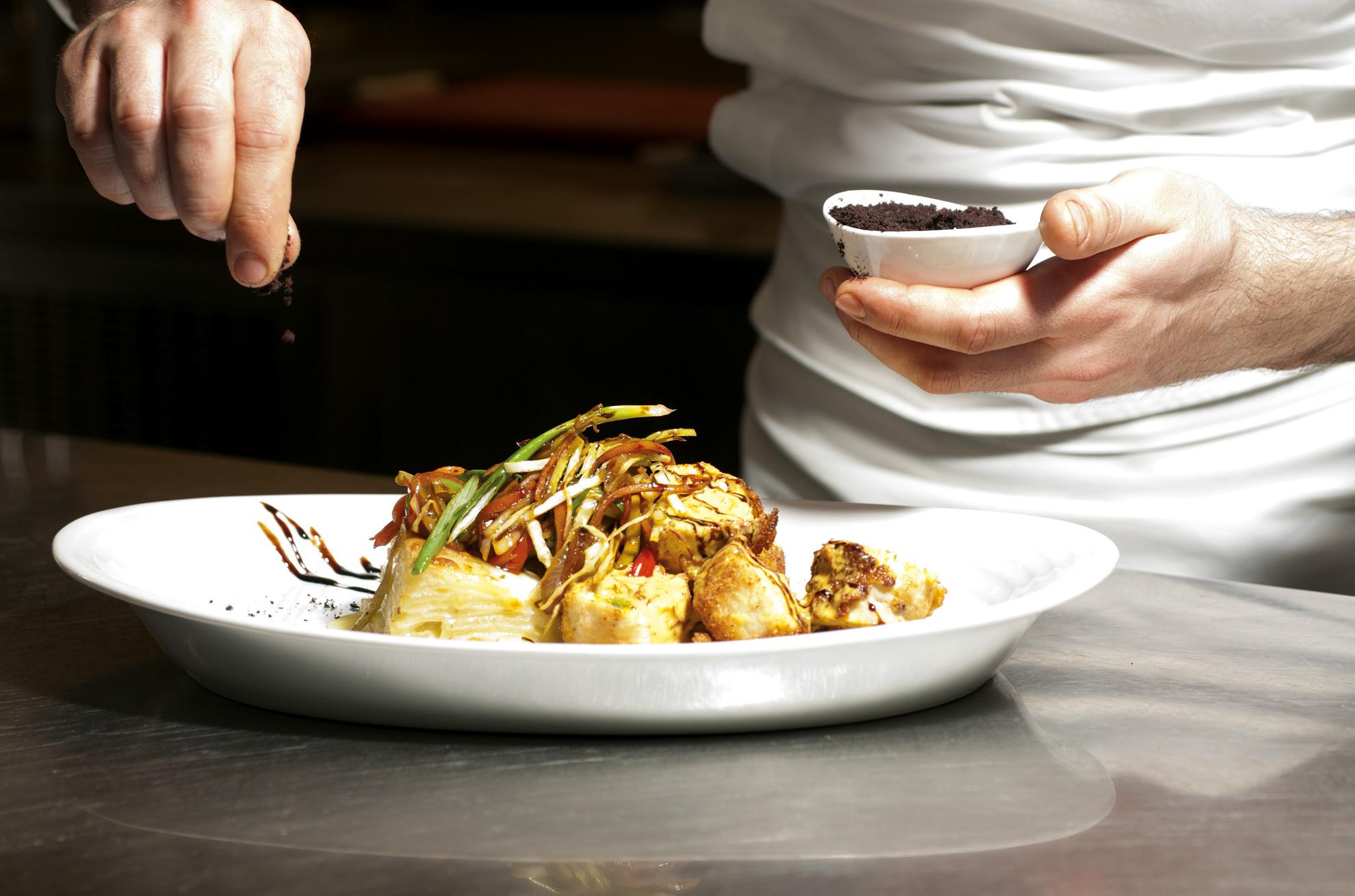 INOX   DeBeauvilliers Grandes Cuisines -2