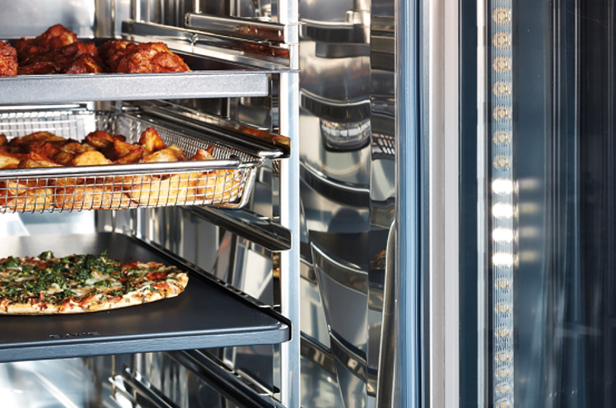 Cuisson | DeBeauvilliers Grandes Cuisines -2