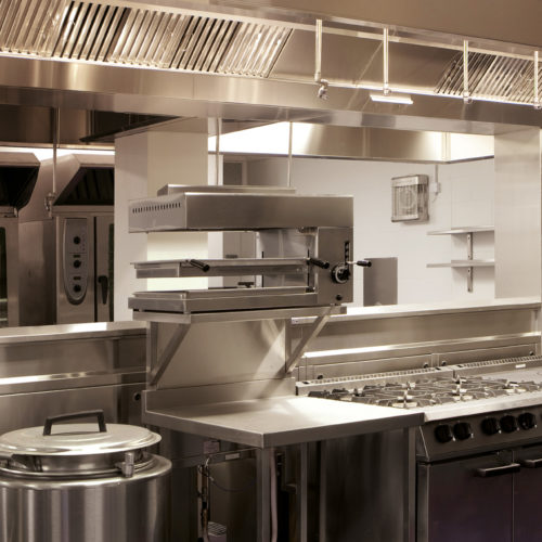 INOX | DeBeauvilliers Grandes Cuisines -1